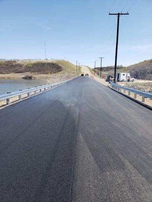 Blackstrap Causeway